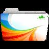 Folder-Season-X icon