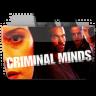 Folder-TV-CRIMINAL-MINDS icon