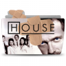 Folder-TV-DRHOUSE icon