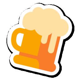 ビール アイコン び る あいこん Ico Png Icns 無料のアイコンをダウンロード
