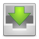 Actions-mail-inbox icon