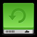 Apps-deja-dup icon
