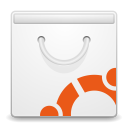 Apps-ubuntu-software-center icon
