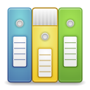 Categories-applications-office icon