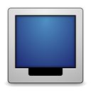 Devices-computer icon