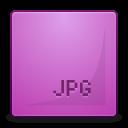 Mimes-image-jpeg icon