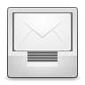 Actions-mail-send icon