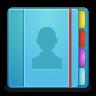 Apps-addressbook icon