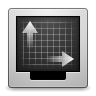 Apps-gnome-display-properties icon