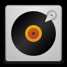 Apps-rhythmbox icon