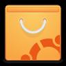 Apps-ubuntu-software-centerA icon