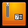 Mimes-application-x-7zip icon