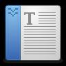 Mimes-ooo-writer icon