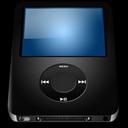 IPod-Nano-Black-alt icon