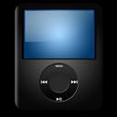 IPod-Nano-Black icon