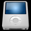 IPod-Nano-Silver-alt icon