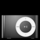 IPod-Shuffle-Black icon