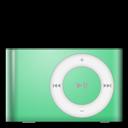 IPod-Shuffle-Green icon