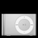 IPod-Shuffle-Silver icon