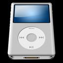 IPod-Silver-alt icon