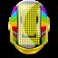 Guyman-Smile icon
