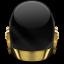 Daft-Punk-Guyman-Off icon