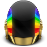 Daft-Punk-Guyman-On icon