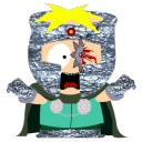 Butters-Professor-Chaos icon