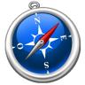 Safari-FR icon