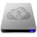 IDisk-User-Drive icon