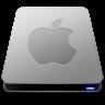 Apple-Drive icon