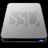 SSD-Drive icon