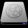 Server-Drive icon