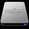 Windows-HD-Drive icon