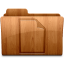 Glossy-Document icon