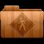 Glossy-Public icon