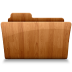 Glossy-Open icon