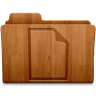 Matte-Document icon