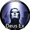 Deus-Ex icon
