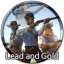 Lead-and-Gold icon
