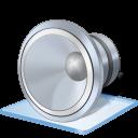 Windows-7-audio icon