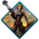 Tabula-rasa icon