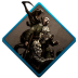 Resistance icon