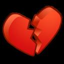 Misc-Heart-broken icon