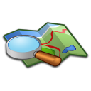 System-Map icon