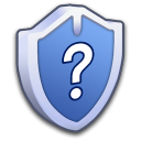 System-Security-Question icon