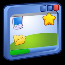 ウィンドウズのデスクトップのアイコン うぃんどうずのですくとっぷのあいこん Ico Png Icns 無料のアイコンをダウンロード
