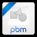 Pbm icon