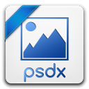 Psdx icon