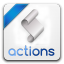 Actions icon